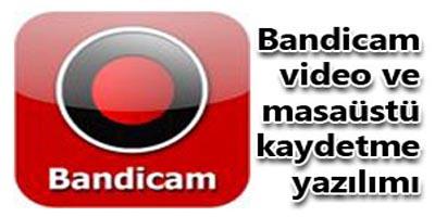 Bandicam 2 3 834 Активация + Crack / Бандикам Serial
